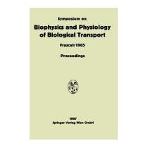 Symposium On Biophysics And Physiology Of, Liana Bolis