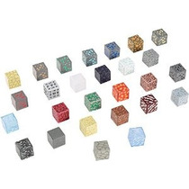 Tabla Periódica De Los Elementos Minecraft