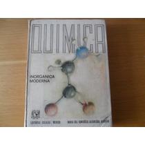 Quimica Inorganica Moderna