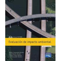 Evaluación De Impacto Ambiental Pdf