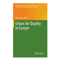 Urban Air Quality In Europe (2013), Mar Viana