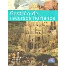 Gestión De Recursos Humanos, 5ta Edición - Libro