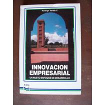 Innovación Empresarial-aut-rodrigo Varela-edit-icesi-pm0