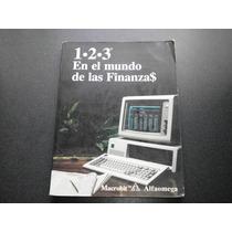1-2-3- En El Mundo De Las Finanzas