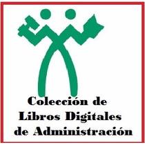 Pack Libros Digitales Administracion:produccion,calidad,etc