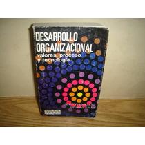 Newton Margulies Desarrollo Organizacional