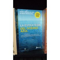 La Estrategia Del Oceano Azul Chan Kim Renee Mauborgne