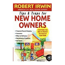 Tips And Traps For New Home Owners, Robert Irwin