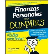 Finanzas Personales Pdf