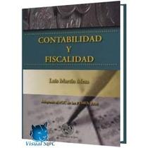 Contabilidad Y Fiscalidad Pdf