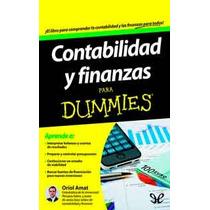 Contabilidad Y Finanzas Para Dummies-ebook-libro-digital