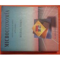 Libro Microeconomía Michael Parkin Addison-wesley