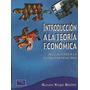 Libro Introduccion A La Teoria Economica - Vargas + Regalo