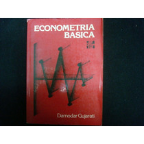 econometria basica: