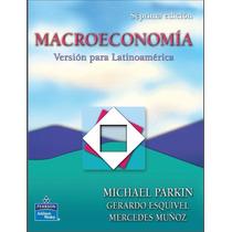Macroeconomía. Versión Para Latinoamérica Pdf