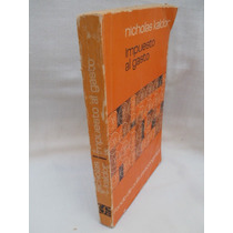 Impuesto Al Gasto { Nicholas Kaldor} 1963