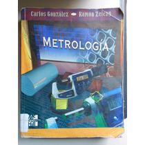 Metrologia, Carlos Gonzalez