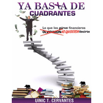Ya Basta De Cuadrantes - Ebook - Libro Digital