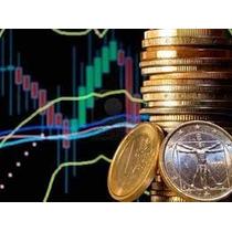 Pack Libros Pdf: Bolsa De Valores: Forex Y Opciones Binarias
