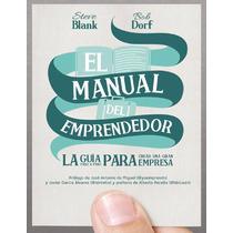 Manual Del Emprendedor Pdf