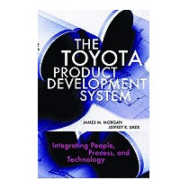 Toyota Product Development System:, James M Morgan