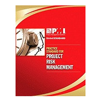 Practice Standard For Project Risk, Project Management