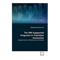 Imf-supported Programs In, Ermelinda Fejzulla Laho