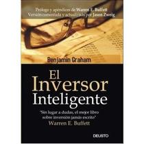 El Inversor Inteligente Benjamin Graham Pdf