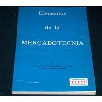Elementos De La Mercadotecnia Alfonzo Aguilar
