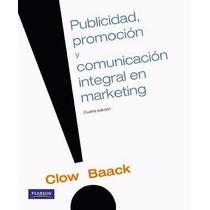 Publicidad, Promoción Y Comunicación Integral Pdf