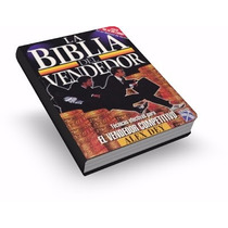 La Biblia Del Vendedor Ventas Negociación Cierres Alex Dey