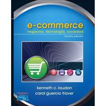 Libro: E-commerce. Negocios Pdf