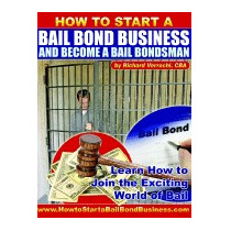 How To Start A Bail Bond Business And, Richard Verrochi