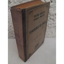 Tratado Didáctico,teorico-práctico Teneduría De Libros 1943