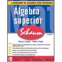 Algebra Superior Pdf