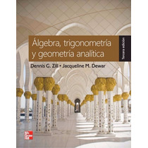 Libro: Algebra, Trigonometría Y Geometría Analítica Pdf