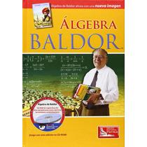 Algebra - Baldor - 2 + Regalo