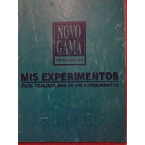 Mis Experimentos, Novo Gama Manualidades