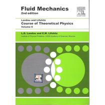 Landau: Fluid Mechanics. 9780750627672