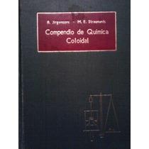 Compendio De Quimica Coloidal, B. Jirgensons