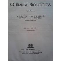 Quimica Biologica, V. Deulofeu