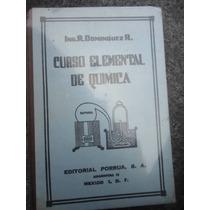 Quimica Elemental Dominguez