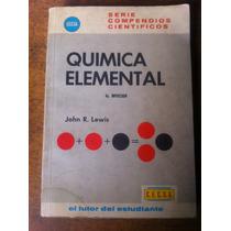 Quimica Elemental / John R. Lewis