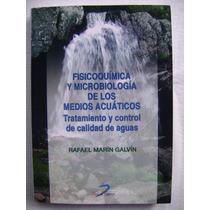 Fisicoquímica Y Microbiología De Los Medios Acuáticos