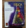 Física Vol.1-naturaleza De Las Cosas-susan Lea-thomson-hm4