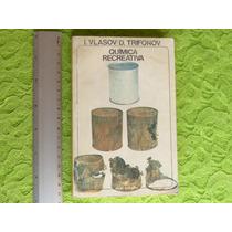 I. Vlasov Y D. Trifonov, Química Reactiva, Akal Editor