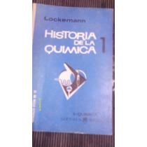 Libro Historia De La Quimica 1