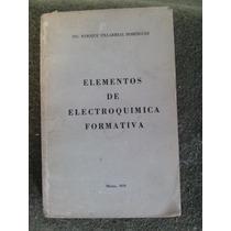 Electroquimica Formativa Villarreal Dominguez