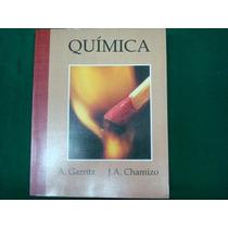 A. Garritz-j. A. Chamizo, Química, Addison-wesley...