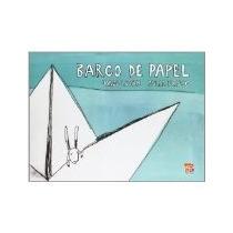 Libro Barco De Papel *cj